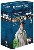 Tatort - Kommissar Bienzle ermittelt DVD-Box