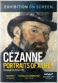 Cézanne-Portraits Of A Life