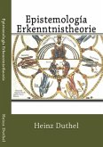 Epistemología Erkenntnistheorie (eBook, ePUB)