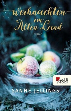 Weihnachten im Alten Land (eBook, ePUB) - Jellings, Sanne