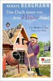 Das Dach muss vor dem Winter drauf / Online-Omi Bd.11 (eBook, ePUB)