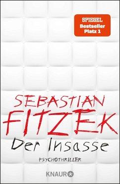 Der Insasse (eBook, ePUB) - Fitzek, Sebastian