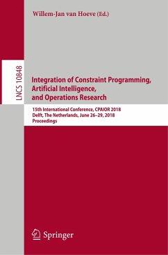 Integration of Constraint Programming, Artifici...