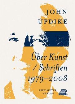 Über Kunst - Updike, John