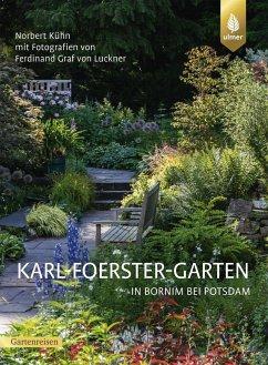 Karl-Foerster-Garten in Bornim bei Potsdam - Kühn, Norbert