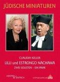 Lilli und Estrongo Nachama
