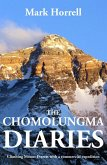 The Chomolungma Diaries: Climbing Mount Everest with a Commercial Expedition (Footsteps on the Mountain Diaries) (eBook, ePUB)