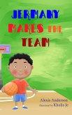 Jermany Makes the Team (eBook, ePUB)
