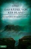Das Rätsel von Ker Island (eBook, ePUB)