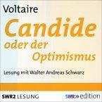 Candide oder der Optimismus (MP3-Download)