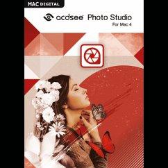 ACDSee Photo Studio für Mac 4 (Download für Mac)