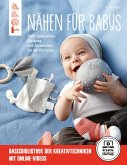 Nähen für Babys (eBook, PDF)