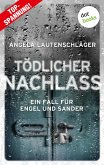 Tödlicher Nachlass - Ein Fall für Engel und Sander 3 (eBook, ePUB)