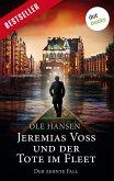 Jeremias Voss und der Tote im Fleet - Der zehnte Fall (eBook, ePUB)
