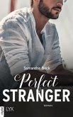 Perfect Stranger (eBook, ePUB)