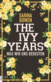 Was wir uns bedeuten / The Ivy Years (eBook, ePUB)