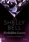 Fesselndes Verlangen - Forbidden Lovers (eBook, ePUB)