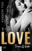 This is Love - Travis & Viola (eBook, ePUB)