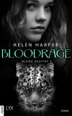 Blood Destiny - Bloodrage (eBook, ePUB)
