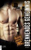 Brennendes Geheimnis / Black Knights Inc. Bd.9 (eBook, ePUB)