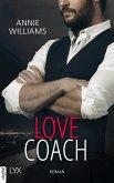 Love Coach (eBook, ePUB)