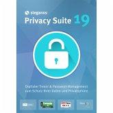 Steganos Privacy Suite 19 (Download für Windows)