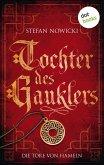 Die Tore von Hameln / Tochter des Gauklers Bd.1 (eBook, ePUB)