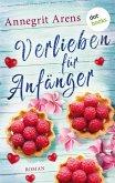Verlieben für Anfänger (eBook, ePUB)