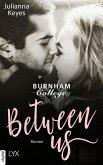 Between us (eBook, ePUB)
