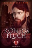 Königsfluch (Prequel von »Königsblau«) (eBook, ePUB)