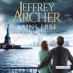Kains Erbe / Kain und Abel Bd.3 (MP3-Download) - Archer, Jeffrey