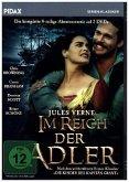 Jules Verne: Im Reich der Adler - Die komplette Serie (2 Discs)