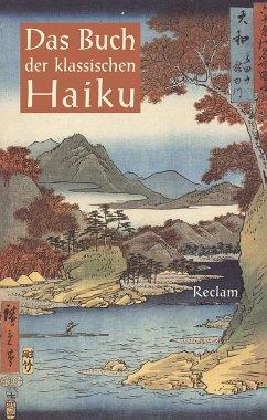 Das Buch der klassischen Haiku
