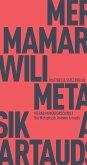 Die Metaphysik Antonin Artauds