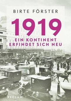 1919 - Förster, Birte