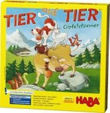 Tier auf Tier Gipfelstürmer (Kinderspiel)
