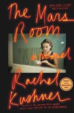 The Mars Room (eBook, ePUB) - Kushner, Rachel
