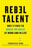 Rebel Talent (eBook, ePUB)