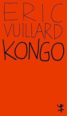 Kongo - Vuillard, Éric