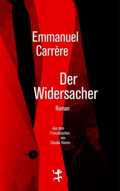 Der Widersacher - Carrère, Emmanuel