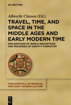 Travel, Time, and Space in the Middle Ages and ...