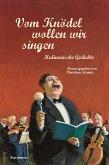 Vom Knödel wollen wir singen (eBook, ePUB)