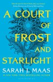 A Court of Frost and Starlight (eBook, ePUB)