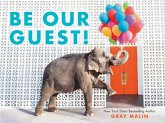 Be Our Guest! (eBook, ePUB)