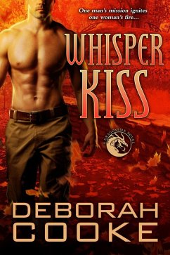 Whisper Kiss (The Dragonfire Novels, #6) (eBook...