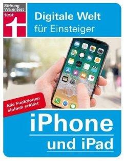 iPhone und iPad - Albrecht, Uwe