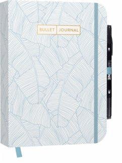 Bullet Journal ´´Jungle Blue´´ 05 mit original ...