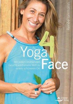 Yoga4Face - Isermann, Renée