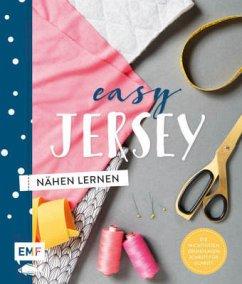 Easy Jersey - Nähen lernen
