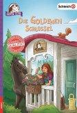SCHLEICH® Horse Club - Die goldenen Schlüssel